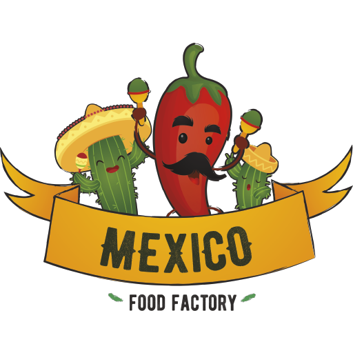 Mexico Food Factory