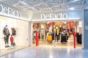 defacto zity mall